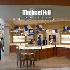 Michael Hill's Australian market performed well