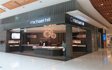 Michael Hill International intends to go public in Australia, the market that accounts for more than 60 per cent of its operating earnings