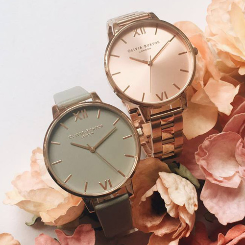 West End Collection has been appointed local distributor for Olivia Burton