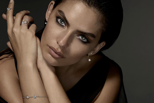 Diama is Swarovski's first venture into synthetic diamond jewellery