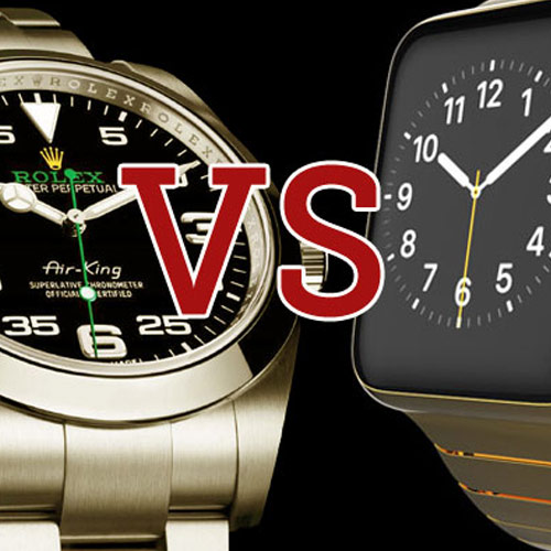 Research comparing Swiss watch and smartwatch export statistics may not be as straightforward as media headlines suggest