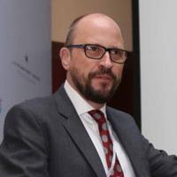 Howard Davies, De Beers Group head of commercial development