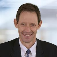 Bruce Cleaver, incoming De Beers CEO