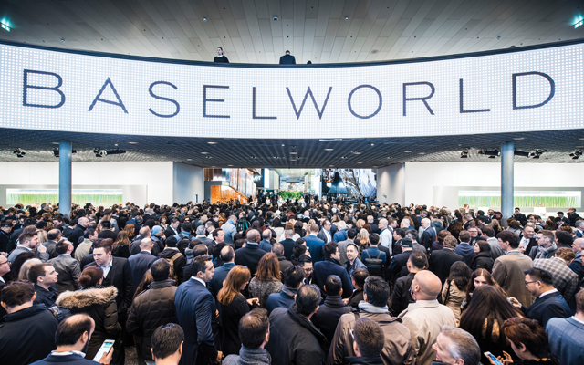 Baselworld: big changes needed to save the show