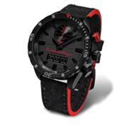 Vostok-Europe – Rally Timer 'Black Edition-2'