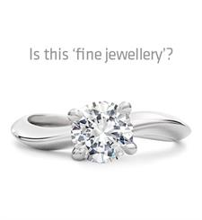 What is fine jewellery?