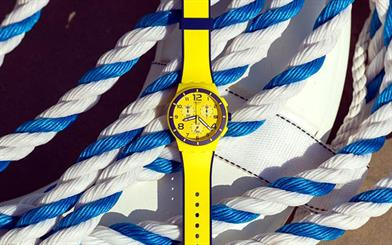 "Global turbulence, as characterised by Brexit, has been blamed on Swatch Group's poor results. Image courtesy: <a href=""https://www.facebook.com/swatchAU/"" target=""_blank"">Facebook/Swatch AU</a>"