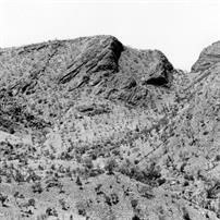Argyle diamond mine, 1979
