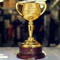 The 2016 Emirates Melbourne Cup