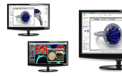 Evotech Pacific's software range
