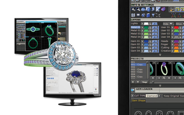Evotech Pacific's CAD/CAM software range
