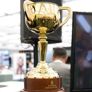2016 Melbourne Cup