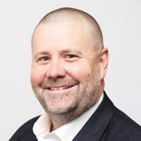 Gary Fitz-Roy, Expertise Events managing director