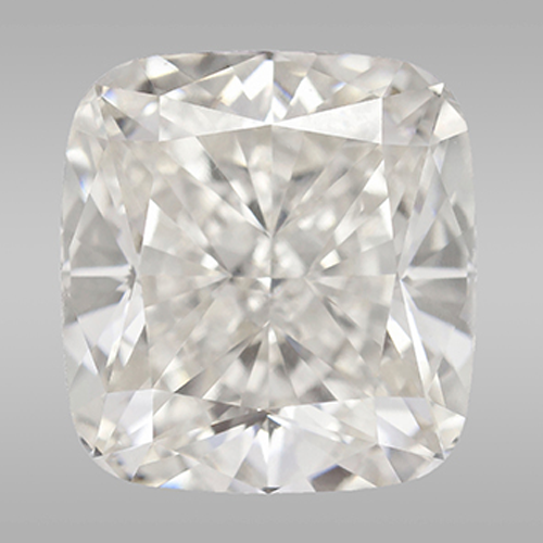 The GIA stated the synthetic could have been mistakenly identified as natural under microscope