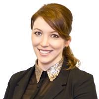 Laura Sawade, former Peter W Beck marketing manager