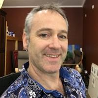 Tim Peel, Gold & Silversmiths Guild of Australia president