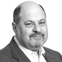 Ian Hadassin, JAA CEO