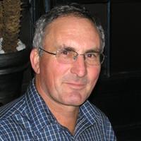 Colin Pocklington, Nationwide