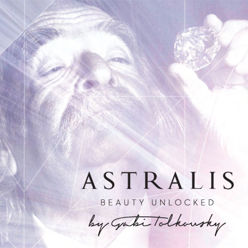 Gabi Tolkowsky's latest effort the 'Astralis' is generating a lot of interest in Australia