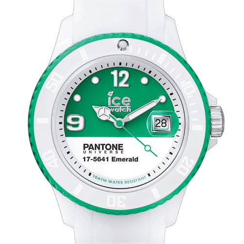 Pantone Universe by Ice-Watch