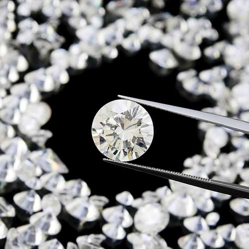 CVD diamonds are increasing in size