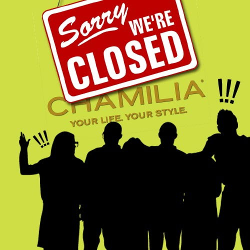 Chamilia Australia will end operations 30 April, and the industry responds