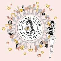 The THOMAS SABO brand stands for exceptional versatility and currently comprises three collections - THOMAS SABO Sterling Silver, THOMAS SABO Charm Club and THOMAS SABO Watches.
