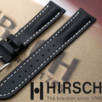 HIRSCH Watch Bracelets are considered the world's most prestigious replacement watchband brand, represented to Australia's finest Watch Retailers by DGA for more than 10 years.