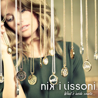 Nikki Lissoni® is a Dutch jewellery brand renowned for its high standard
