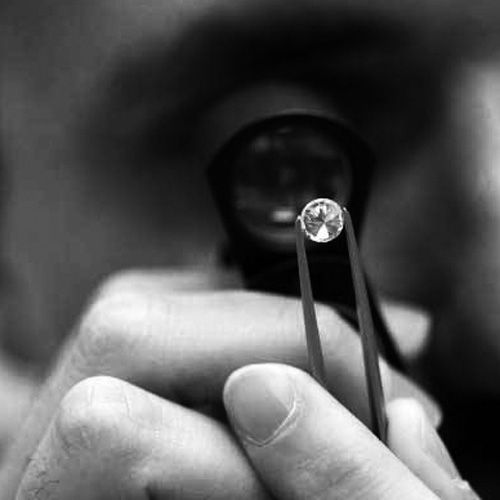 The GIA has reduced its diamond testing fees