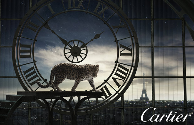 Cartier's introduction of 120 new watch models is an example of the brand's continued efforts to innovate. Source: Cartier