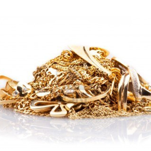 Global gold jewellery demand decreased by 4 per cent in the third quarter of 2014