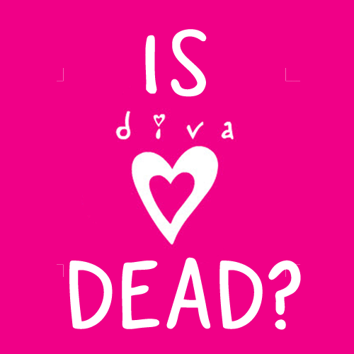Diva International's appointment of a liquidator could be a sign Diva's era has finally ended