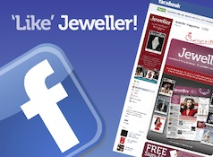 Join Jeweller on Facebook!