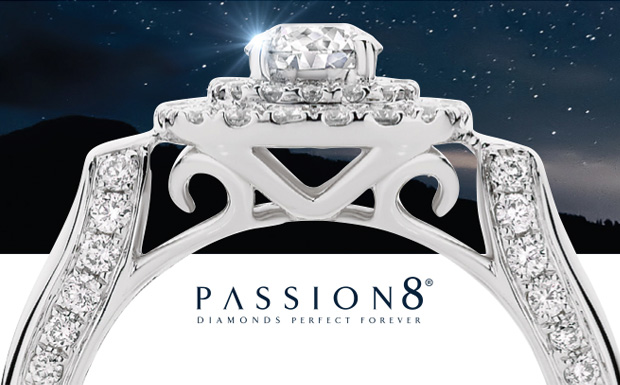 Passion8 has been relaunched under new owner Showcase Jewellers