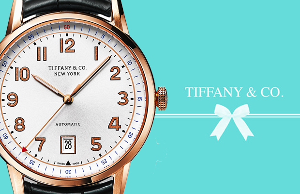 The CT60 collection release comes just after a new court ruling regarding the Tiffany-Swatch dispute
