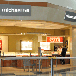 While times were tough in Australia, Michael Hill experienced encouraging growth in other markets.