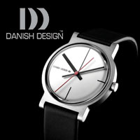 Danish Design utilises Scandinavian industrial designers, to create their own individual ranges. High quality components, function and great design combine to create a watch that has universal appeal.