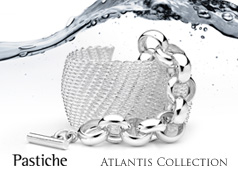 Pastiche: Atlantis Collection