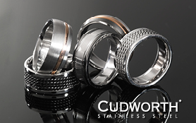 Cudworth Men's Jewellery