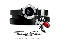 Thomas Sabo Watches - Charm up your life