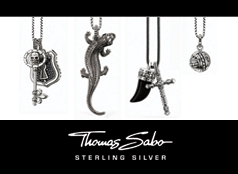 Thomas Sabo - Rebel Collection